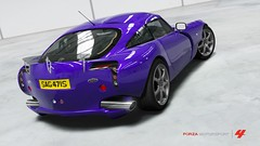 TVR Sagaris (motorforum) Tags: xbox360 forza fm4 forzamotorsport photomode forza4