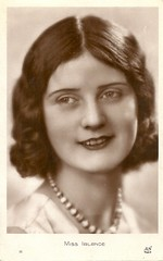 Miss Europe 1930 candidate: Vera Curran (Truus, Bob & Jan too!) Tags: ireland irish paris beauty vintage 1930s europa europe postcard an beaut miss pageant concours vera bellezza curran 1930 schnheit wettbewerb concorso misseurope misseuropa veracurran