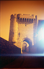 Lewes Castle (4foot2) Tags: red castle film 35mm sussex lomo lca lomography lomolca lightleak 35mmfilm analogue leak lewes 1069 expiredfilm filmphotography oldfilm printfilm lewescastle outofdatefilm 2013 redscale lomokompaktautomat homemaderedscale braycastle 4foot2 4foot2flickr 4foot2photostream fourfoottwo