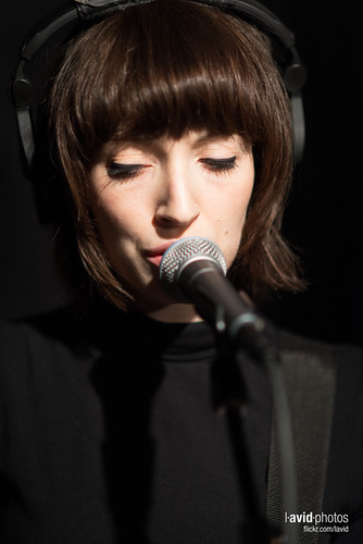 Daughter at KEXP - Seattle on 2013-05-16 - _DSC1097.NEF