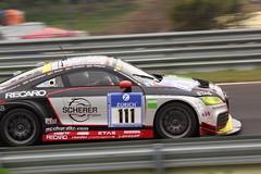 Audi TT RS 2.0 (mr-mojo-risin) Tags: car sport race raeder racing course ring motor tt 20 audi rs rennen motorsport 2012 24h nordschleife nürburgring greenhell grünehölle rennstrecke