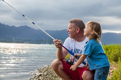 Me and Papaw Fishing - Hawaii (Julie Thurston) Tags: boy fish water smile face children hawaii bay fishing toddler waves child saturday sunny grandpa line grandson delight hawaiian rod activity papaw lure reel rodandreel funinthesun childfun saturdayfun hawaiifun toddlerfun childrenactivity ilovefishing shiningface shingingface fishingwithchild lineandlure