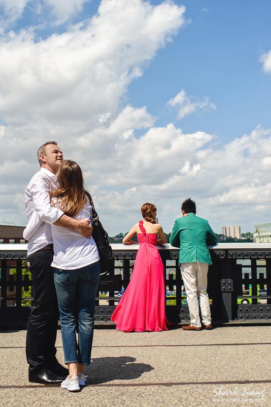 紐約婚紗, 海外婚紗, 海外婚攝, 海外婚禮攝影, 海外婚禮紀錄, 新祕, 鯊魚影像工作室, 紐約