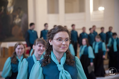 24  2013,     (spbpda) Tags: art church students angel choir concert bass alt christian organ solo saintpetersburg lutheran spiritual orthodox soprano tenor saintpeter petrikirche spbda spbpda