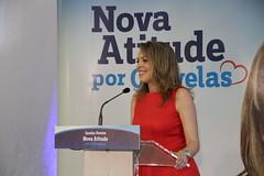 Sandra Pereira - Nova Atitude por Odivelas
