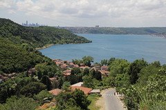The road up (anja63) Tags: istanbul bosphorus bosforo anadolukavagi