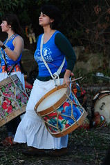 Arasta Ilha (jadnasaibert) Tags: ilha cultura maracatu pontadocoral chito alfaia arrasta