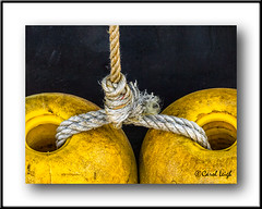 Carol Leigh 1290947 (Carol Leigh) Tags: abstract boat buoys buoy yearend13