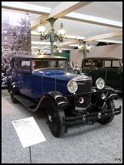 Ballot RH3 1930 (kity54) Tags: auto old automobile cité voiture older 1930 ancienne ancien mulhouse véhicule worldcars ballotrh3