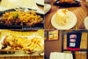 Gerry's Grill (Dylan_co) Tags: food dinner yummy rice pork squid garlic filipino grilled chicharon sisig calamansi dylanco dylandylanco
