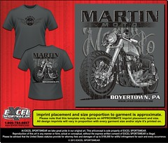 "Martin Motorsports 46307048 TEE • <a style=""font-size:0.8em;"" href=""http://www.flickr.com/photos/39998102@N07/9372612342/"" target=""_blank"">View on Flickr</a>"