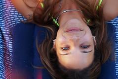 19th May (Bruno Fazenda) Tags: camping light portrait portugal girl smile neck 50mm golden close sony great highlights rest f3 leak somebody 75mm nex arouca regoufe sel50f18