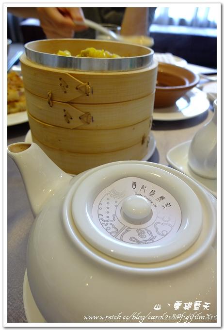 [台中]金悅軒港式餐廳~例假日才有的港式早茶 - 山。雲與藍天