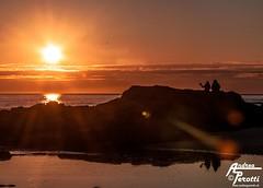 Skagen, Lofoten (Andrea  Perotti) Tags: norway norge portfolio mybest lofoten skagen norvegia midnightsun soledimezzanotte