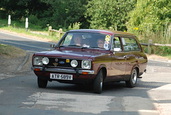 ATR589V 1980 1300cc Ford Escort Huntsman Estate
