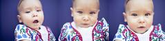 <3 (marinamluna) Tags: portrait baby color retrato beb 5d canon5d nio