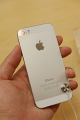 DSCF9717 (Johnson Photography ) Tags: apple ginza id touch    5c iphone 5s unbox
