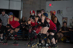 20130919-rderby-0316.jpg (BojPhoto) Tags: red usa us wasatch pick rockettes wrd rderby redrockettes