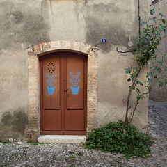 Biot... (Lady Haddon) Tags: france cotedazur biot 2013 perchedvillage sep2013