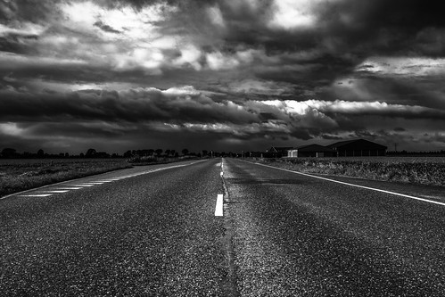 "ROUTE 26  IN B/W • <a style=""font-size:0.8em;"" href=""http://www.flickr.com/photos/68368751@N05/10208935323/"" target=""_blank"">View on Flickr</a>"