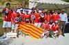 "seleccion masculina cataluña campeonato de España de Padel de Selecciones Autonomicas reserva del higueron octubre 2013 • <a style=""font-size:0.8em;"" href=""http://www.flickr.com/photos/68728055@N04/10253435186/"" target=""_blank"">View on Flickr</a>"