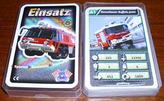 ASS Playland Einsatz (2005-06) (Zappadong) Tags: 2005 game ass 2006 card trump playland cardgame quartett trumpf kartenspiel trumps einsatz spielkarten kwartet quartettspiel technikquartett zappadong