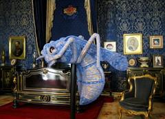 500-August'13 (Silvia Inacio) Tags: art portugal artist lisboa lisbon palace palácio joanavasconcelos palácioajuda