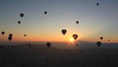 Cappadocia balloonflight (Kristel Van Loock) Tags: cappadocia cappadocië turkey turchia mongolfiera voloinmongolfiera hotairballoon balloonflight sunrise alba ballonvaart balloon ballooning luchtballon turkije hotairballoonflight kapadokyakayaballoons kapadokya cappadoce montgolfière volenmontgolfière travel viaggio travelphotography beautiful zonsopgang cappadociaballoonflight ciel cielo paesaggi paesaggio sunlight zonlicht