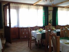 Czorsztyn Pensjonat Widok