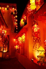 / Happy Diwali /   (pallab seth) Tags: nightphotography india night religious lights nightshot religion decoration nightlight hindu hinduism kolkata bengal festivaloflights cityatnight happydiwali dewali kalipuja diwalilanterns