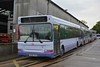 42136 - S636 XCR (Solenteer) Tags: dennis provincial fareham 636 plaxton dartslf 42136 firsthampshiredorset pointer2 hoeford s636xcr