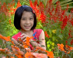 "A ""Follower"" (J316) Tags: girl beauty kids thailand eyes child jesus chinese mission outreach potraiture betong tropicalflowers churchplanting j316 shorttermmissions childrenareagiftfromgod winterflowergarden"