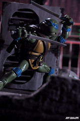 Teenage Mutant Ninja Turtles (Toy Photography Addict) Tags: toy toys actionfigures leonardo rafael diorama tmnt playmates ninjaturtles toyphotography teenagemutantninjaturles teenagemutant clarkent78 jeffquillope tmntclassics toyphotographyaddict tmntdiorama