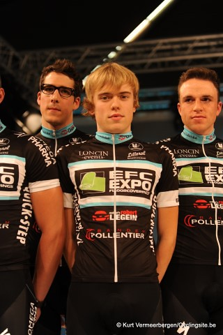 EFC-Omega Pharma-QuickStep Cycling Team   (192) (Small)