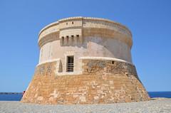 Menorca - Fornells - Torre de Fornells (eduiturri) Tags: menorca fornells