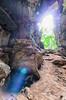 The flare! (Azzudin Abdul Aziz) Tags: nature sigma caves malaysia flare limestone cave flares pahang insideout sigma1020mm kotagelangi guakotagelangi