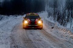 IMG_9156_Marco Rimola_EOS 7D_07_02_2014 (Marco Rimola) Tags: snow ford ice car fiesta mud sweden rally karlstad wrc rs motorsport drift rallycar rallysweden wrc2 rallysweden2014 hagfrs