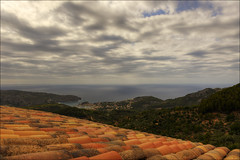 Country View near Mirador de ses Barques (Romtomtom) Tags: mallorca esp spanien baleares fornalutx nikond600 2470mmf28g nikon2470mmafszoomnikkor28ged