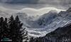 Lenticolari su Bernina (Finsty) Tags: cloud alps lens alpi engadin bernina lenticolari