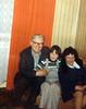 Laura Dodds 1970s