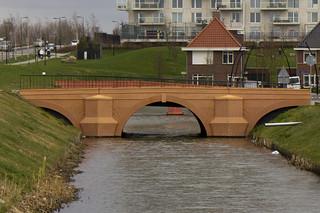 Spijkenisse - Euro bridges-5869