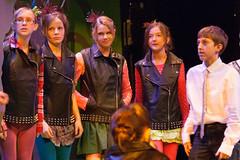 Rumpel (Young Actors Theatre) Tags: kidz yat athenaeum fall2013 yatkidz rumpelstiltskinhisstory