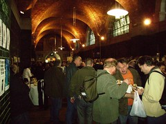 "Liverpool Beer Festival, Metropolitan Cathedral Crypt, Liverpool • <a style=""font-size:0.8em;"" href=""http://www.flickr.com/photos/9840291@N03/13121840175/"" target=""_blank"">View on Flickr</a>"
