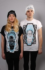 Black Kingdom Merch 2014 (Sam Brunsdon.) Tags: studio store clothing cheshire follow portraiture online buy rowan apparel likeforlike blackkingdom