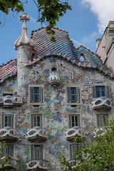 DSC00385_s (AndiP66) Tags: barcelona city house casa spain sony haus stadt spanien barcelone batllo espangne andreaspeters rx100ii