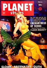 planet stories2 (pelz) Tags: pulp bookcover portadas cubiertas portadasretocadas