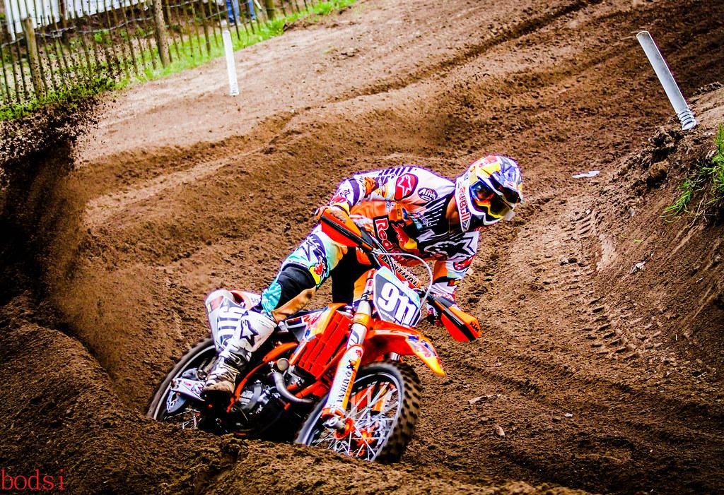 motocross 911