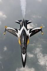 T-50B Golden Eagle Demo Flight (Korea Aerospace Industries) Tags: korea kr gangwondo wonju t50bblackeagles