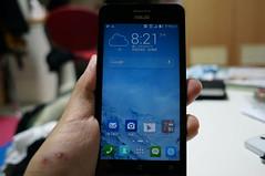 sony smartphone asus 手機 華碩 開箱 智慧型手機 新機 nex5t... (Photo: mb10001114 on Flickr)