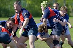 E4L05126 Amstelveen ARC v Cranleigh RFC (KevinScott.Org) Tags: england amsterdam rugby arc rc amstelveen 2014 kevinscott kevinscottorg cranleighrfc